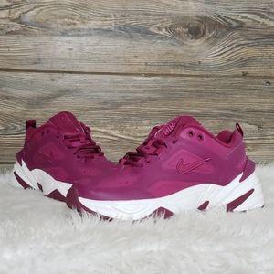New Nike M2K Tekno Purple Sneakers